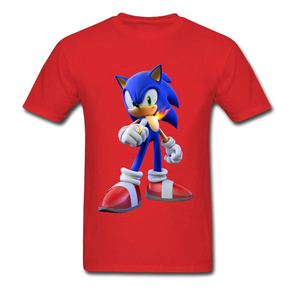 Sonic & The Secret Rings Signature Render_red