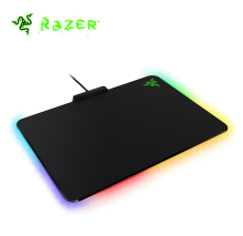 New Original Razer Firefly Chroma Customized RGB Hard Gaming Mouse Mat Synapse Enabled Micro-textured Game Mouse Pad(China)
