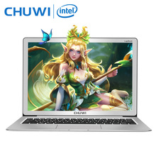 CHUWI Screen Notebook 6GB RAM 64GB ROM Netbook Tablet PC HDMI Windows 10 Intel Apollo Lake N3450 Quad Core LapBook 12.3 inch IPS(China)