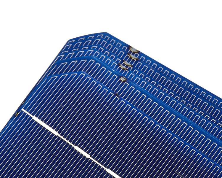 Aoshike Pcs 4.7W 0.5V Monocrystalline Silicon Solar Panel 156x156mm Solars Panel China Panneau Solaire Solar Cell DIY 2