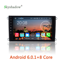 BigSale! 8Core+2G RAM+32G ROM+9inch Android 6.0 GPS Car Radio Player For Porsche Cayenne 2005 2003 2004 2006 2007 2008 2009 2010