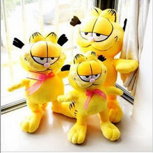 70cm Dolls doll cute Garfield Coffee cat plush toys oversized special to send the boys and girls gifts
