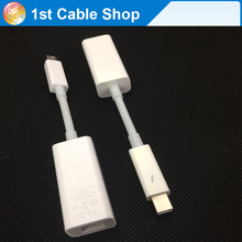 Thunderbolt to FireWire Adapter Cable MD464 for macbook pro air(not brand new)(China)