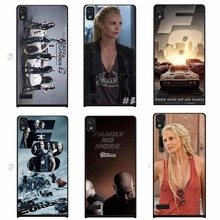 Case For Huawei P8 P8 Lite P9 Lite P9 Fast & Furious 8 TPU Black silicone 2017 rapide et 8 Affiche Mobile Telephone Case