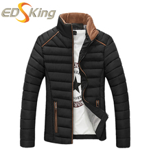 Men Parka Mens Winter Jackets 2017 Duck Male Top And Dress Coat Brand Clothing Veste Homme Hiver Abrigos Hombres Invierno