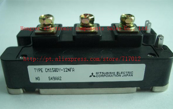 Free Shipping CM150DY-12NFA  No New(Old components,Good quality IGBT  module:150A-600V,Can directly buy or contact the seller<br><br>Aliexpress