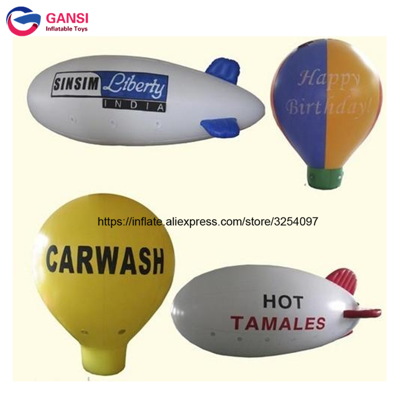 inflatable blimp helium ballon83