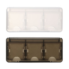2pcs/lot 6 in 1 Protective Game Card Cartridge Holder Case Box For Nintendo New 3DS LL For 3DS XL For 3DS / DS