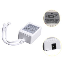 3/24/44 Key Wireless IR Remote Controller For 3528/5050 RGB SMD LED Strip Light(China)
