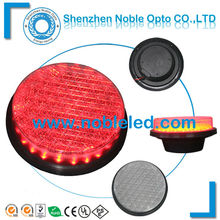 200mm solar traffic light module