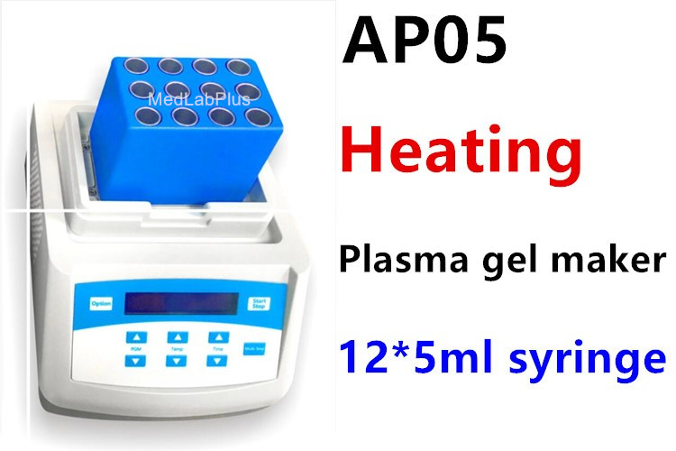 MedLabPlus AP05 Aquecimento