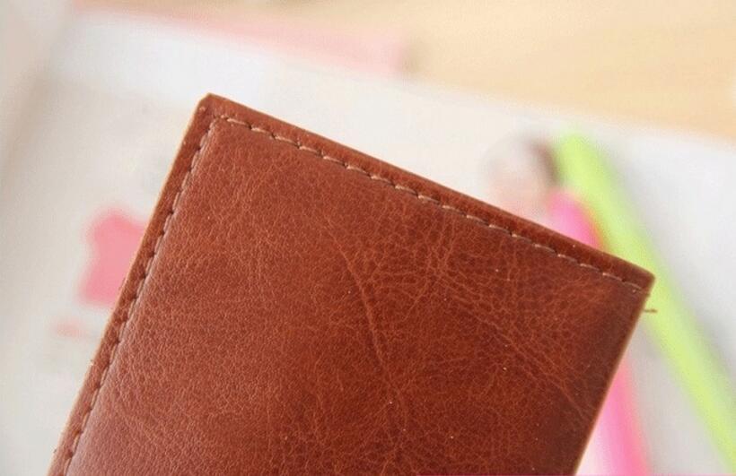 Vintage pinal pruuni värvi