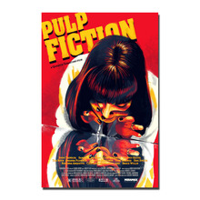 Buy Pulp Fiction Art And Get Free Shipping On AliExpress