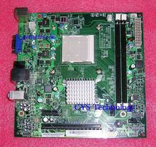 Free shipping for original motherboard for DA061L-3D 48.3BU01.01M mainboard chipset C61 Socket AM3 DDR3 work perfect