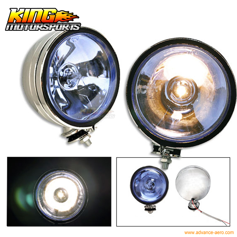 Special Price Limited Time Offer 6 Inch 4x4 Blue Off Road Driving Fog Light USA Domestic Free Shipping Hot Selling<br><br>Aliexpress