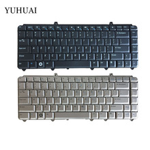 New US Laptop Keyboard for Dell Inspiron 1420 1520 1521 1525 NK750 R1-5-B08 PP29L FOR Dell XPS M1530 XPS M1330