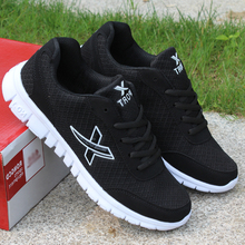 2016 Latest Men's Canvas Shoes / Breathable Air Mesh Flats Shoes Summer Casual Wedges Shoes Zapatos Hombre Jogging Leather Shoes