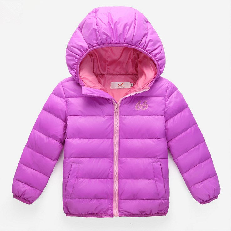 Childrens down jacket boys and girls baby infant child Kids Hoodie short paragraph autumn and winterОдежда и ак�е��уары<br><br><br>Aliexpress