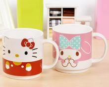 Cartoon Hello Kitty My Meody Ceramic Coffee Milk Tea Mug Cup