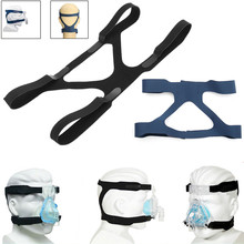 Universal CPAP Headgear Comfort Ventilator Replacement Head Band Without Mask  For Sleep Apnea Snoring