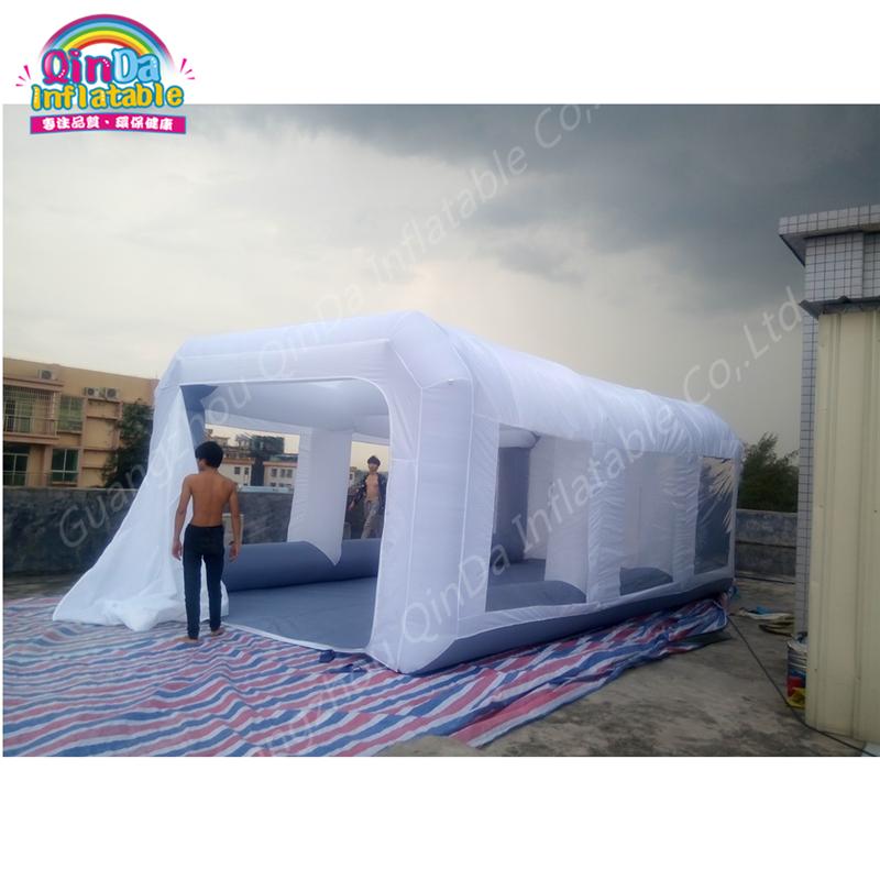 spray booth91