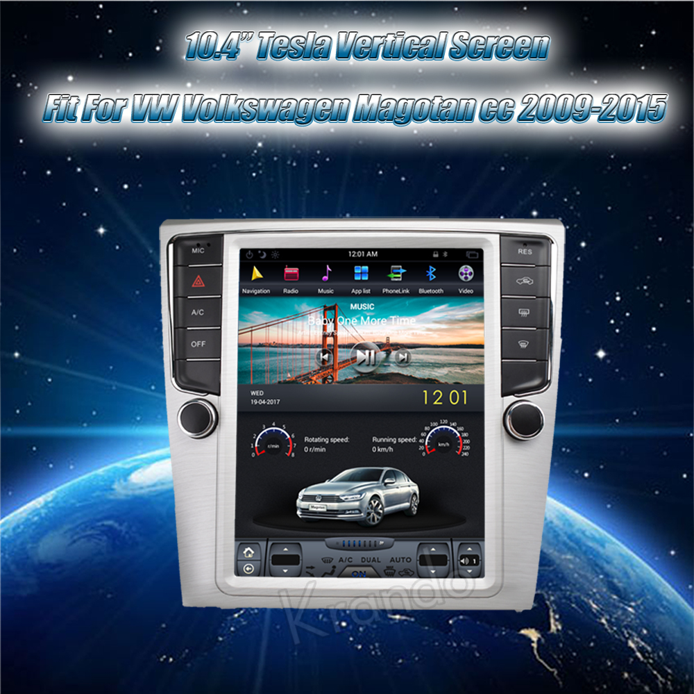 Krando vertical screen android car stereo navigation system for nissan sylphy 2005-2012 car radio multimedia player with gps (5)