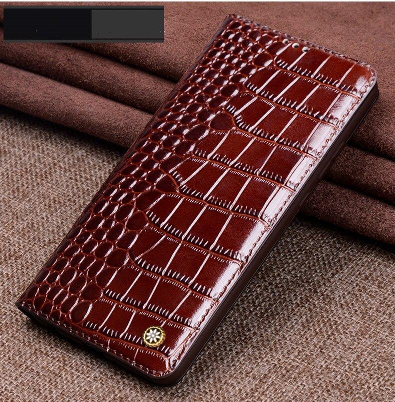 For Xiaomi Mi 9 Case Mi9 Cover Luxury Geniuine Cowhide Leather Soft Silicone Cases for Xiaomi Mi9 Case Flip Cover Case18