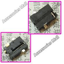 NEW 300x NEW DC Power Jack Connector For Tablet PC/Fly touch G80s/original Road N70s N70/Netbooks/Lenovo/Asus(0.7mm)