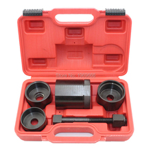 Rear Ball Joint Tool Kit Bushing Tool Set Suitable For BMW E38 E39 5 Series 7 Series Removal & Installation Engine Timing Tool(China)