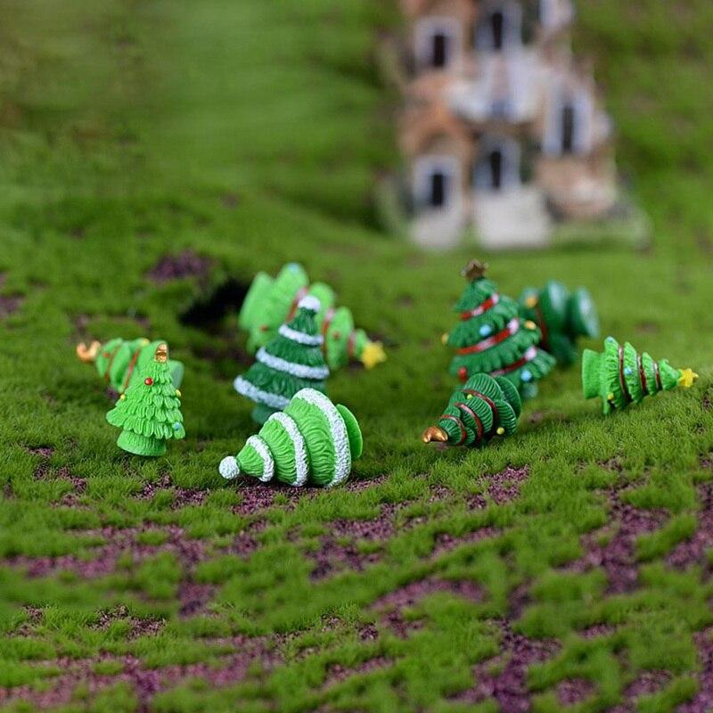 56 pièces Fée Jardin Accessoires Miniatures Ornements kit à monter soi-même...