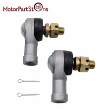 Top Tie Rod End Kit for Honda FL250 Odyssey 250 1977-1984 OffRoad Motocross ATV Quad Dirt Pit Motorbike Parts
