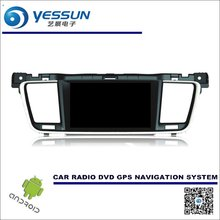 Car Android Navigation System For Peugeot 508 2011~2016 - Radio Stereo CD DVD Player GPS Navi BT HD Screen Multimedia