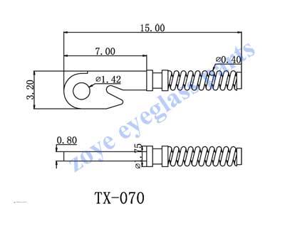 TX-070-D