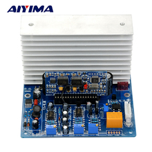 1500W Pure Sine Wave Power Frequency Inverter Board 48V