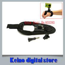 Xiaomi Yi Accessories 360 Glove-style Wrist belt Band Hand Strap for Xiaomi Yi Xiaoyi Gopro Camera