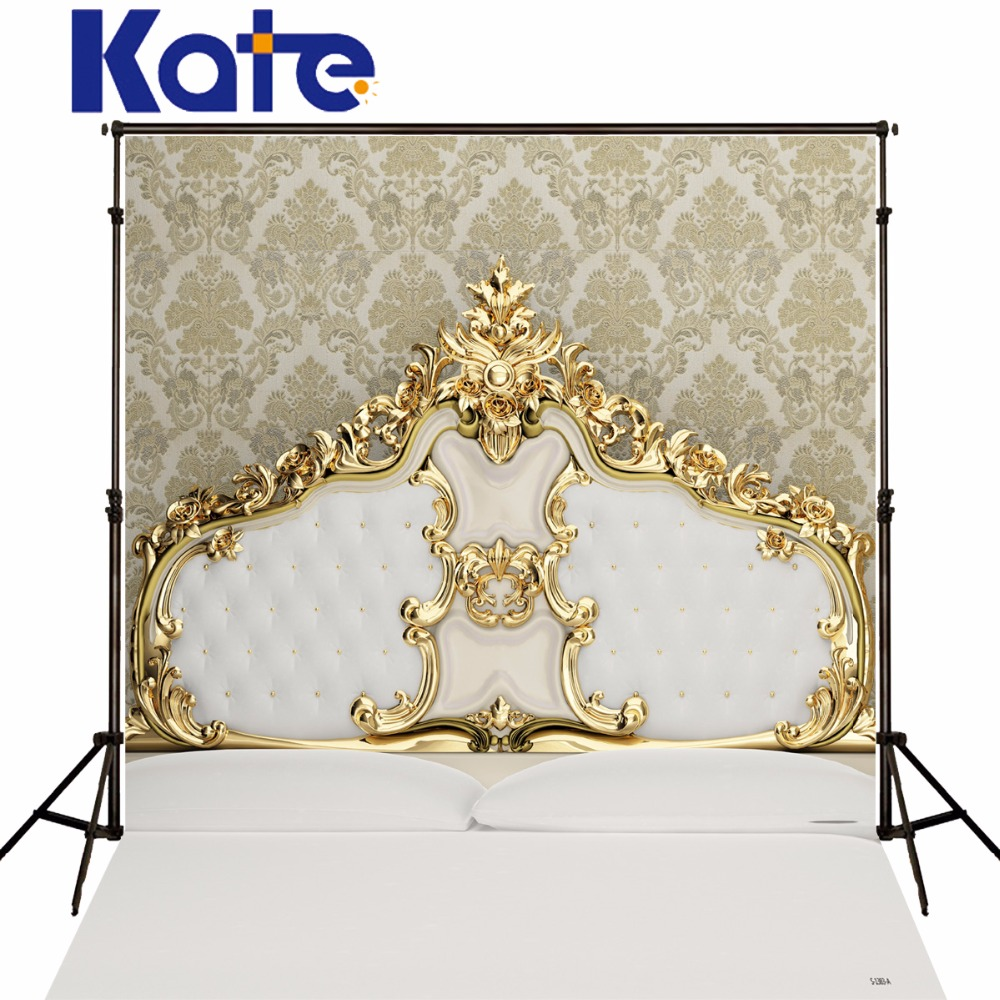 Wedding Backdrops Headboard Fabric Bed Photo Backdrops For Sale Wallpaper Backgrounds For The Photography Studio Kate Fabric<br>