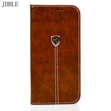 New Quality Flip Leather Mobile Case Cell Phone Retro Vintage Wallet Phone Cases For iphone 7 7plus 6 6splus 6s 5g 5se JS0496(China)