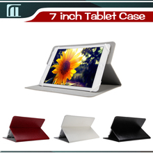1PC Universal PU Leather Stand Cover Case For 7 8 9 10 Inch Tablet PC for Kids for 7inch 8inch 9inch 10.1inch Android Nextbook