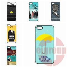 For Moto X1 X2 G1 G2 E1 Razr D1 D3 For BlackBerry 8520 9700 9900 Z10 Q10 how I met your mother Hard PC Skin accessories