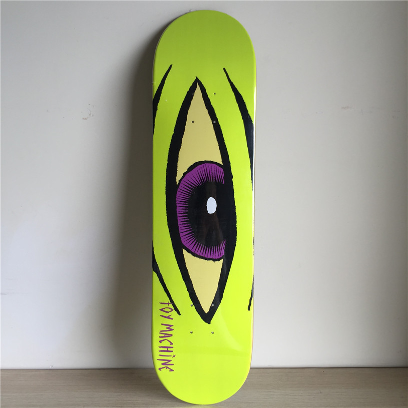 TOY MACHINE SKATEBOARDING DECKS20