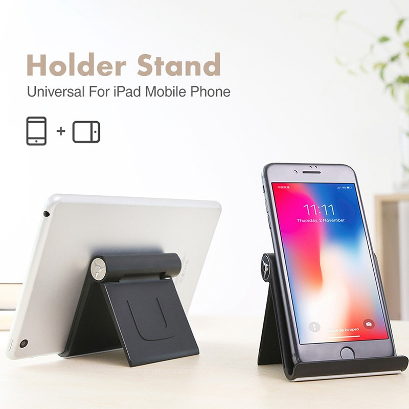Mobile Phone Holder Stand For Redmi Note 4 4X 4A 5 Plus 5A 3S Xiaomi A1 A2 4 5 6 5S 5C Mix 2 Max Tablet Pad Holders Desk Stands (12)