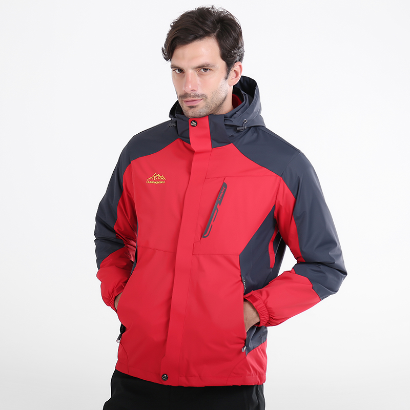 Winter Windbreaker (2)
