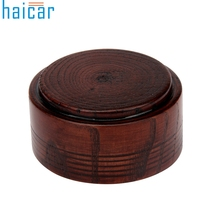 1PC Fashion Wooden Soap Bowls Men's Shaving Mug Bowl Cup For Shave Brush New Arrival 17F21(China)