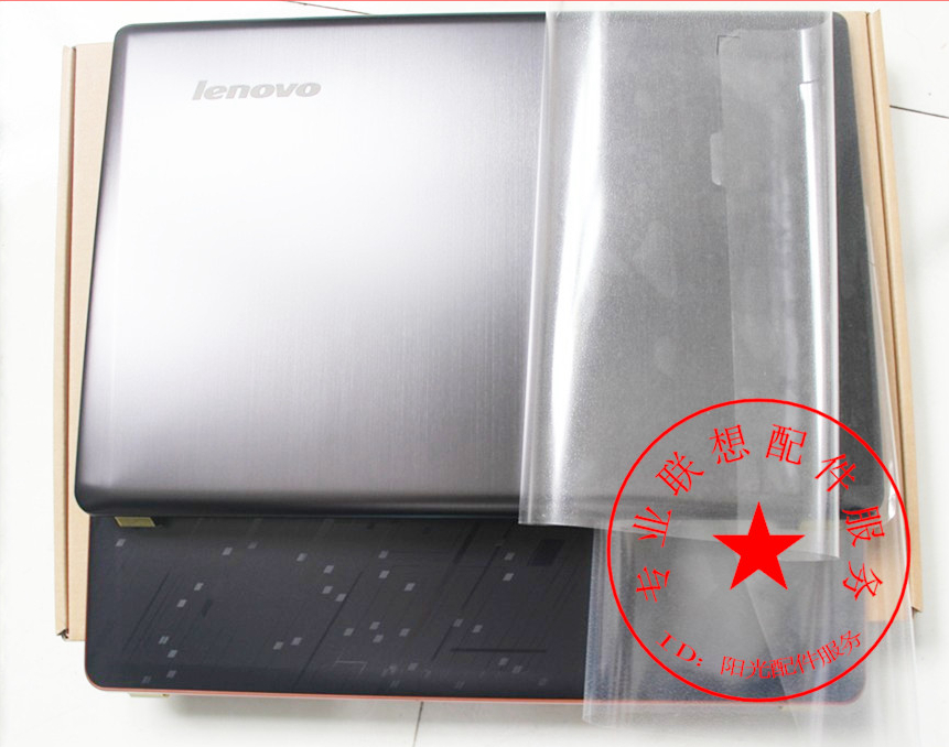 New Orig Lenovo Ideapad Y480 Y480A Y480M Y480N Lcd Rear Lid Top Back Cover AM0MZ000300 AM0MZ000900<br><br>Aliexpress
