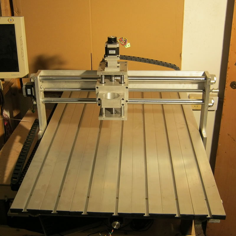 CNC 6090 FRAME