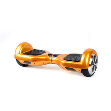 6.5 Inch Hoverboard Smart Balance Wheel Two Wheels Electric Scooters Drifting Board Self Balancing Scooter Skateboard - GOLD Express 's Store store