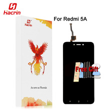 Buy Xiaomi Redmi 5A LCD Display Touch Screen Test Digitizer Assembly Replacement Xiaomi Redmi 5A Global Version Hacrin for $20.49 in AliExpress store