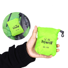 28-33L Professional waterproof backpack cover for mountaineering Tour Rainproof Cover Foldable Portable Covers(China)