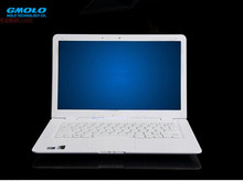 GMOLO brand 8GB & 128GB & mixed HDD  laptop computer J1900 Quad core 1600*900 HD screen USB 3.0 webcam Windows notebook