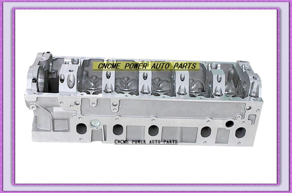 AXD AXE BLJ BNZ BPC BAC BPE BPD Bare Cylinder Head For VW Crafter Transporter Touareg Multivan Van 2.5L L5 070103063D 908 712 (1)